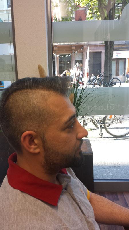 Friseur cut karlsruhe
